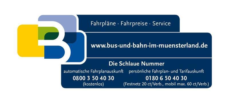 Externer Link: Bus-und-Bahn-im-Münsterland_Logo