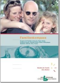 Titelblatt Familienkompass