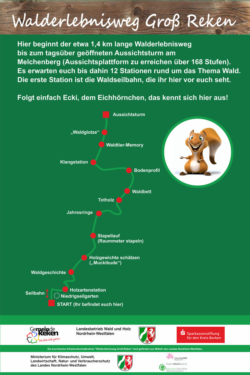 2016-02-17-Walderlebnisweg-Reken_Eingang-beim-Niedrigseilgarten_final