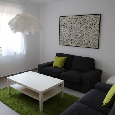 City Apartment Reken 1 EG
