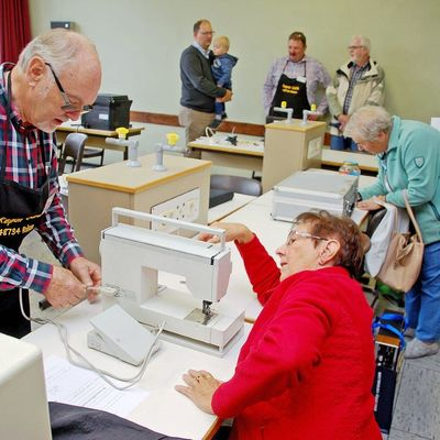 Repair Cafe Eroffnung 28.9.19 033