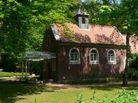 Waldkapelle - Eremitage